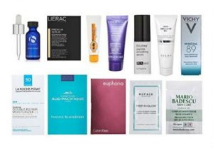 Free Skin Care Products