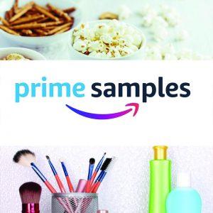 Free Amazon Prime Samples